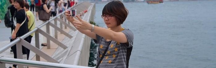 Un fossé de plus en plus grand entre les Hongkongais et les Chinois de Chine continentale