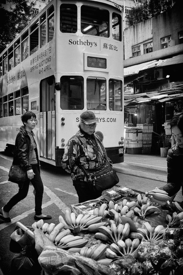 hong kong north point tram