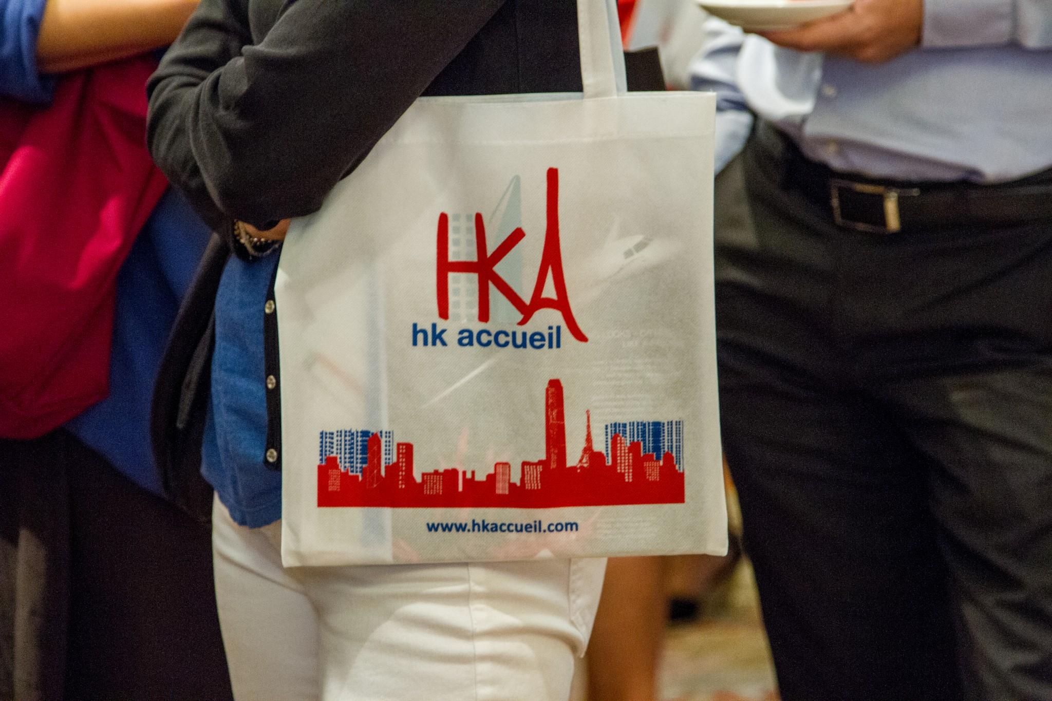 Hong Kong Acceuil